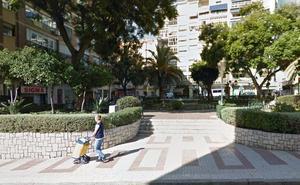 Piden mejoras para la plaza de Bailén