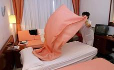 El Supremo ve «discriminatorio» el plus salarial de las camareras de piso de Tenerife