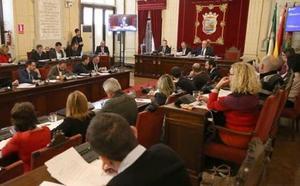 De la Torre vuelve a llevar al pleno de Málaga la modificación presupuestaria de cinco millones
