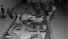 El 'Guernica' cuenta su historia en Málaga