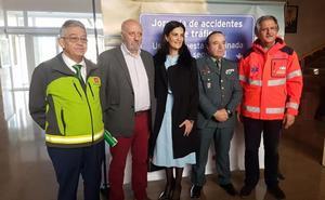 Alcohol, drogas, velocidad excesiva y distracciones, principales factores de los accidentes mortales de tráfico en Málaga