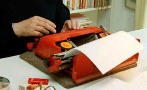El fax que suena a diario