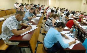 Educación convocará unas 4.500 plazas de maestros en las oposiciones de 2019