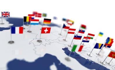 Test   ¿Conoces todas las capitales europeas?