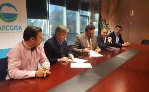 La Costa Occidental cierra un nuevo acuerdo para comprar agua potable al Campo de Gibraltar
