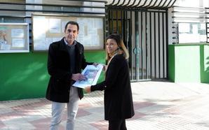 IU pide al PP que obtenga suelo educativo en la barriada Plaza de Toros