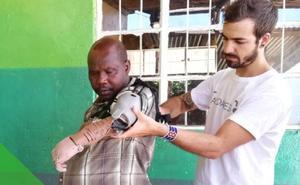 Las prótesis españolas en 3D, premiadas internacionalmente
