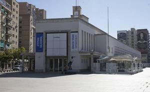 Un nuevo retraso apura aún más los plazos del nuevo concurso del CAC Málaga
