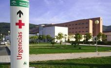 Libertad con cargos para la pareja detenida por abandonar a su bebé recién nacida en el Hospital de Antequera