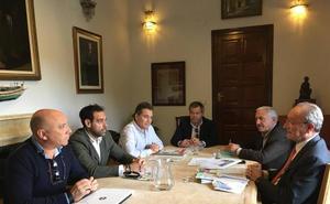 Los hosteleros siguen adelante con sus protestas tras la reunión con el alcalde de Málaga