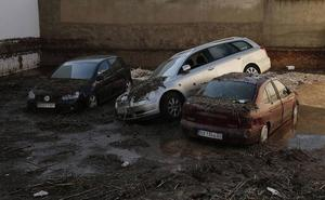 Cajamar habilita un crédito de 30 millones para los afectados por las últimas inundaciones