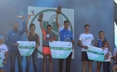 Juan Jesús Bravo y Gemma Arenas ganan el Maratón Alpino Jarapalos