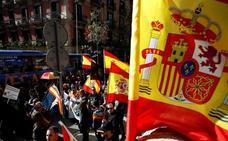 Herido al ser empujado por las escaleras del metro de Barcelona un hombre