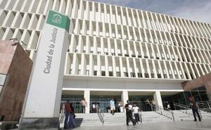Los juzgados malagueños, 'cañeros' con los bancos