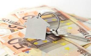 La batalla de 15.000 hipotecas se libra en los juzgados de Málaga