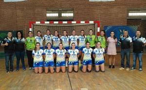 Valiosas victorias del Málaga Norte y el Gaes, y empate en casa del Colegio Maravillas