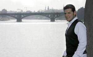 Manu Tenorio, en concierto este viernes en Málaga