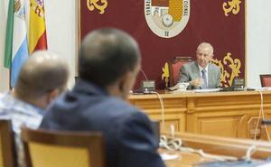 La Policía investiga posibles irregularidades en contratos municipales de Torremolinos entre 2011 y 2015