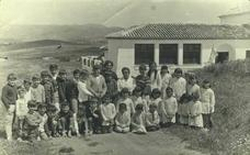 Villafranco, hogar de los últimos colonos
