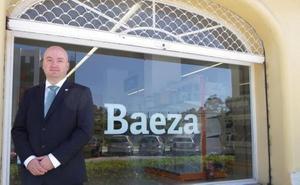 El Grupo Baeza recibirá en Málaga el premio a la Mejor Empresa Familiar Andalucía Management