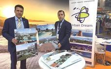 La cadena Urban Dream proyecta en Torrox un cuatro estrellas superior de 200 habitaciones
