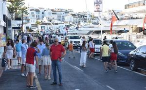 Nerja y Marbella lideran los ingresos por habitación de hotel en Andalucía