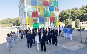 La cirugía navegada implantológica llega a Andalucía de mano de Crooke & Laguna