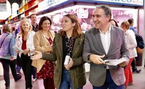 Pablo Casado participará en dos actos de campaña en Málaga