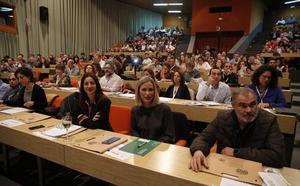 Docentes debaten en Málaga sobre las nuevas estrategias de futuro de la Formación Profesional