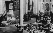 El siglo que alumbró la Gran Guerra