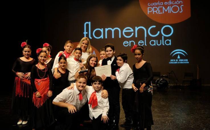 La vida social en Málaga durante la última semana (del 12 al 17 de noviembre)