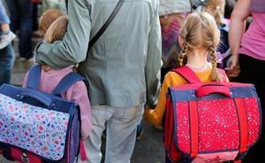 Padres, estudiantes y profesores, llamados a renovar los consejos escolares en Málaga