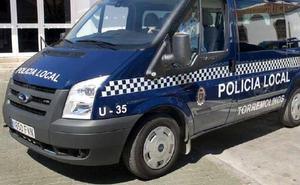 La mujer que agredió a un policía en Torremolinos tiene antecedentes por homicidio imprudente