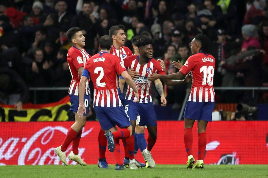 Vídeo: Los mejores goles de la jornada 12 de Primera