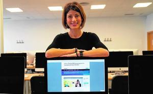«Hay que desarrollar competencias digitales básicas para ser profesional»