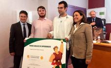 Biofy, premiada en Jaén