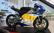 Una moto eléctrica con un presupuesto de 27.000 euros