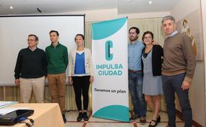 Nace Impulsa Ciudad con el objetivo de concurrir a los próximos comicios locales