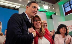 Viajes internacionales impiden a Sánchez estar en la apertura y el cierre de la campaña del PSOE