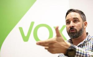Santiago Abascal protagonizará el acto central de VOX este sábado en Málaga
