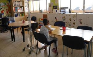 Los sindicatos SATSE y ANPE se unen para reclamar la figura de enfermeras escolares