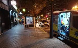 Multado con 200 euros un ciclista en Valencia tras atropellar a un camarero en la acera
