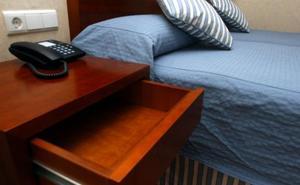 Detenido por robar en habitaciones de hoteles de Marbella mientras los huéspedes dormían