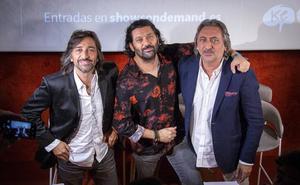 Ketama regresa a los escenarios con un concierto en Málaga