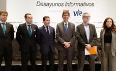 Juan Marín considera que será «un fracaso» que el cambio no llegue a Andalucía tras el 2-D