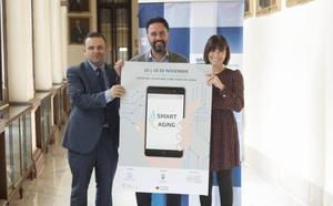 El Ayuntamiento de Málaga pondrá en marcha el próximo año un plan de acompañamiento a los mayores
