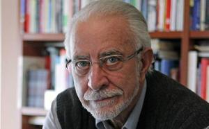José María Merino: «El cuento no es un género menor que la novela. Solo más corto»