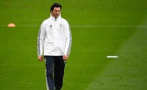 Solari firma hasta 2021 como entrenador del Real Madrid