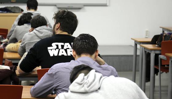 Extravían exámenes B1 y B2 de Cambridge realizados en Málaga