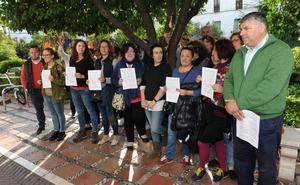 Una veintena de Ampas de Marbella piden a los partidos su adhesión a un acuerdo de mínimos para mejorar la enseñanza